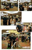 A-Kon 2011: Cops