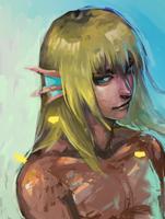 Request : Raphael by leefaan
