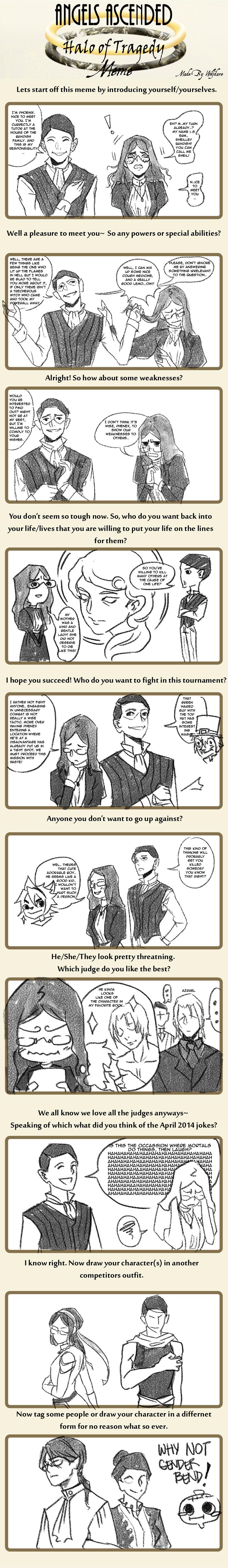 AAOCT: The meme by leefaan
