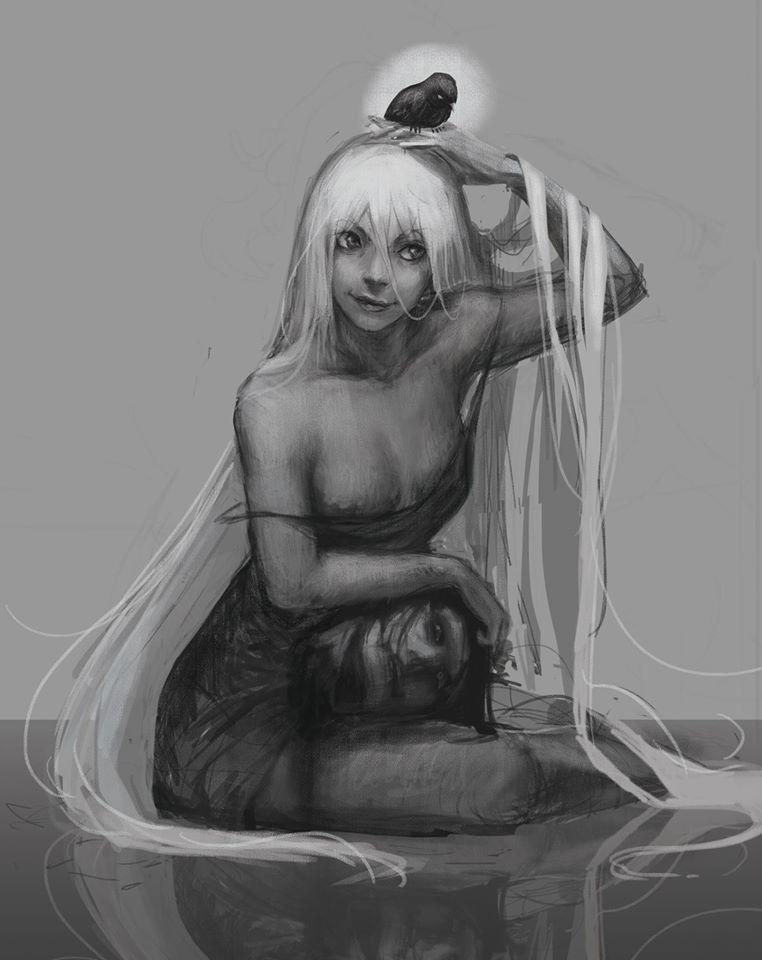 Ishtar by leefaan