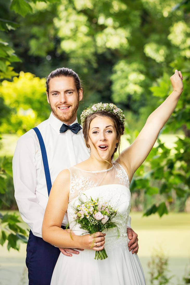After Wedding by Standbildtechniker