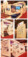 VAA - Exhibition Stand BTS 08b by hesir