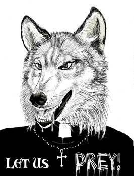 Rev Wolf