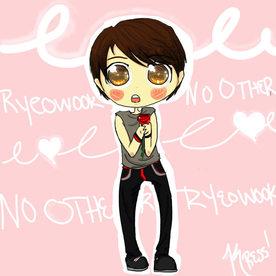 Ryeowook- No Other by ChanhyoChu