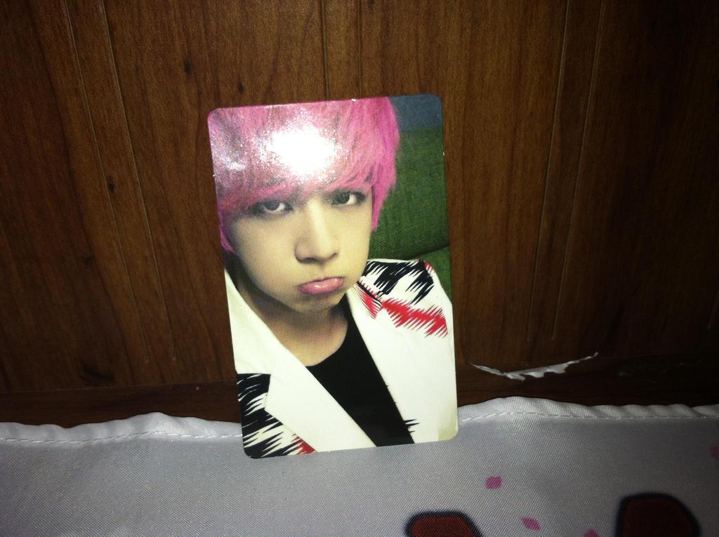 ChanhyoChu's Journal | DeviantArt