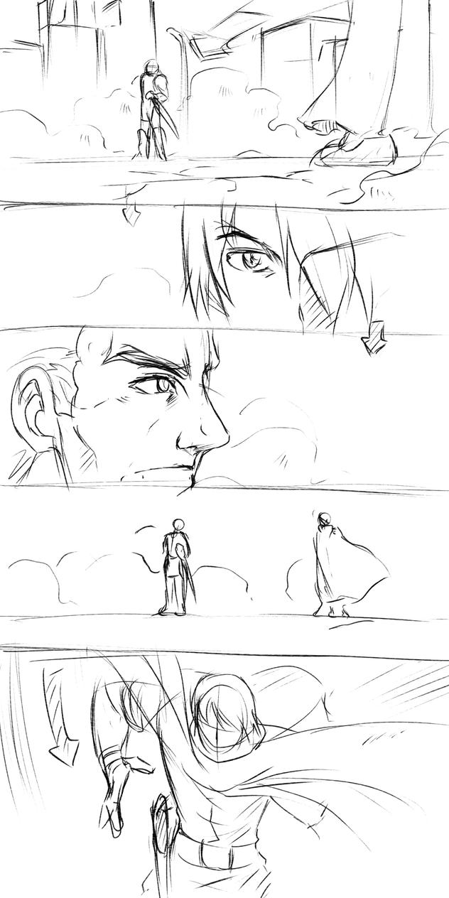Storyboard 01 by AtelierEdge