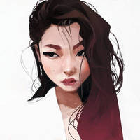 Mess by samuelyounart