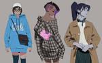 Overwatch fashion week 2