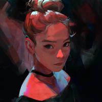 Yeri by samuelyounart