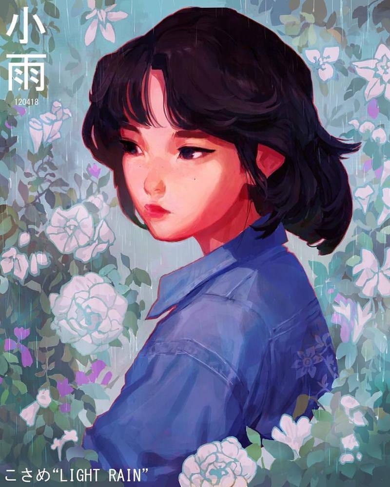 Kayokyoku by samuelyounart