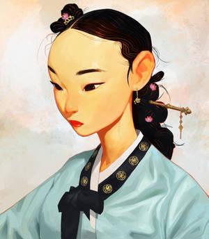 Hanbok 2