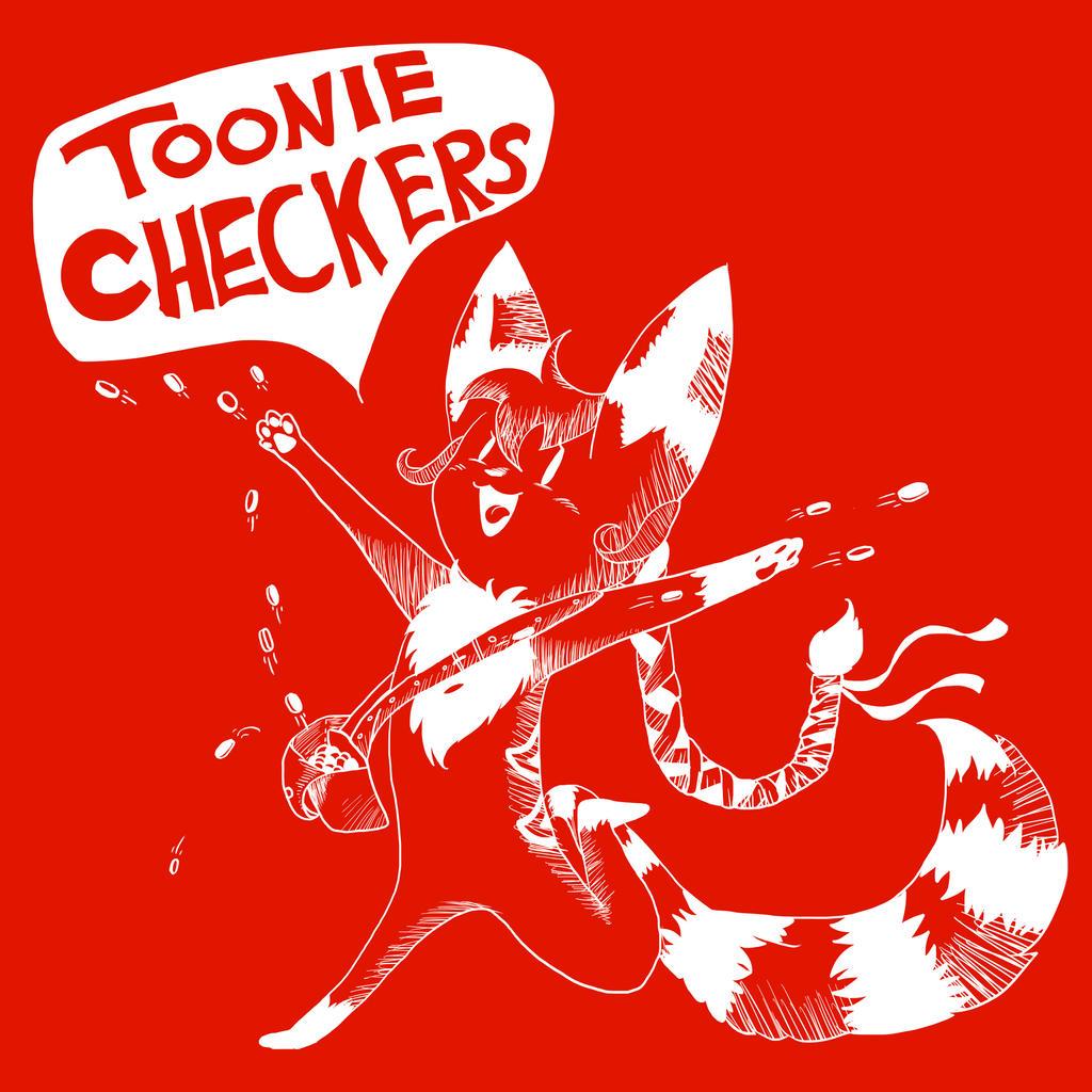 ToonieCheckers era begins by ToonieCheckers