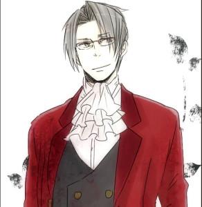 Kagekitsue's Profile Picture