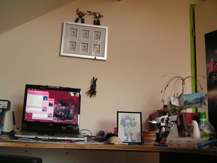 mah workspace by mysticom on deviantart