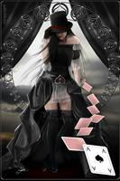 Ace of Spades by Sabrine