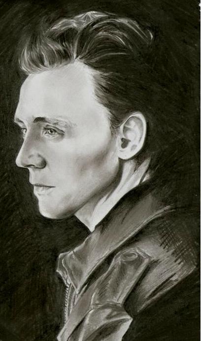 Hiddleston (finished) by Junjeeaieyu
