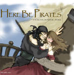 Here Be Pirates