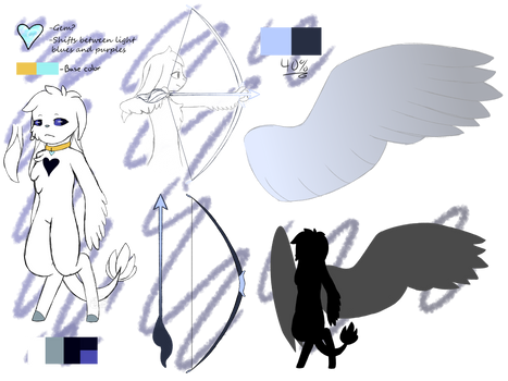 {Ref} Spirit - Yini