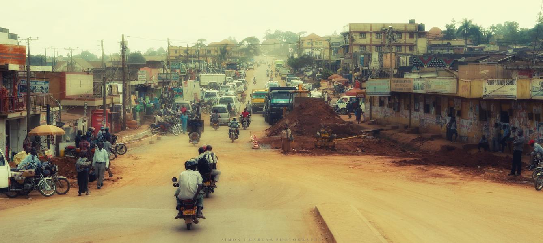 Roadworks by Darth-Marlan