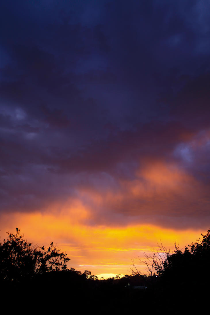 .Fire in the Sky. by Darth-Marlan