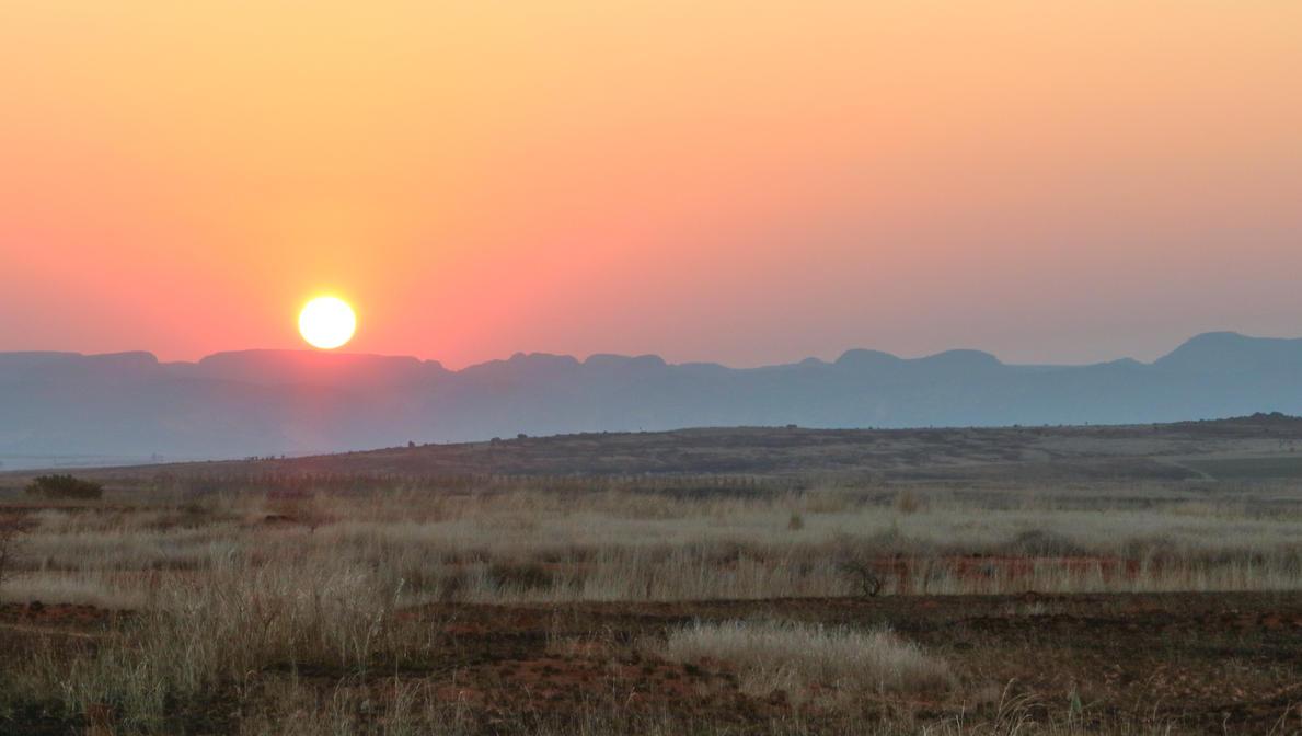 Sunset by Darth-Marlan