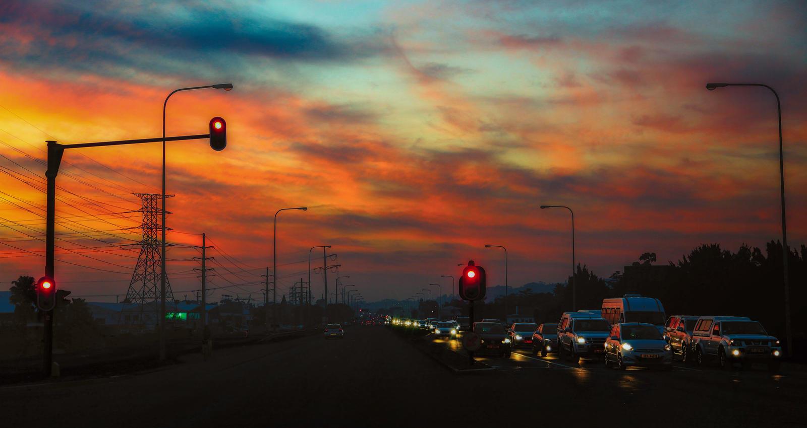 Traffic by Darth-Marlan