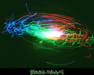 Electric Galaxy 2
