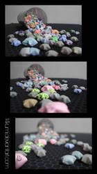 Fallen Stars by T4kumI