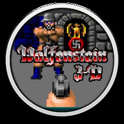 Wolfenstein 3D Icon