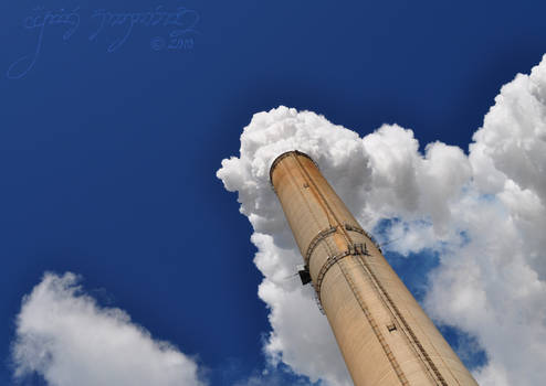 Cloud Factory II