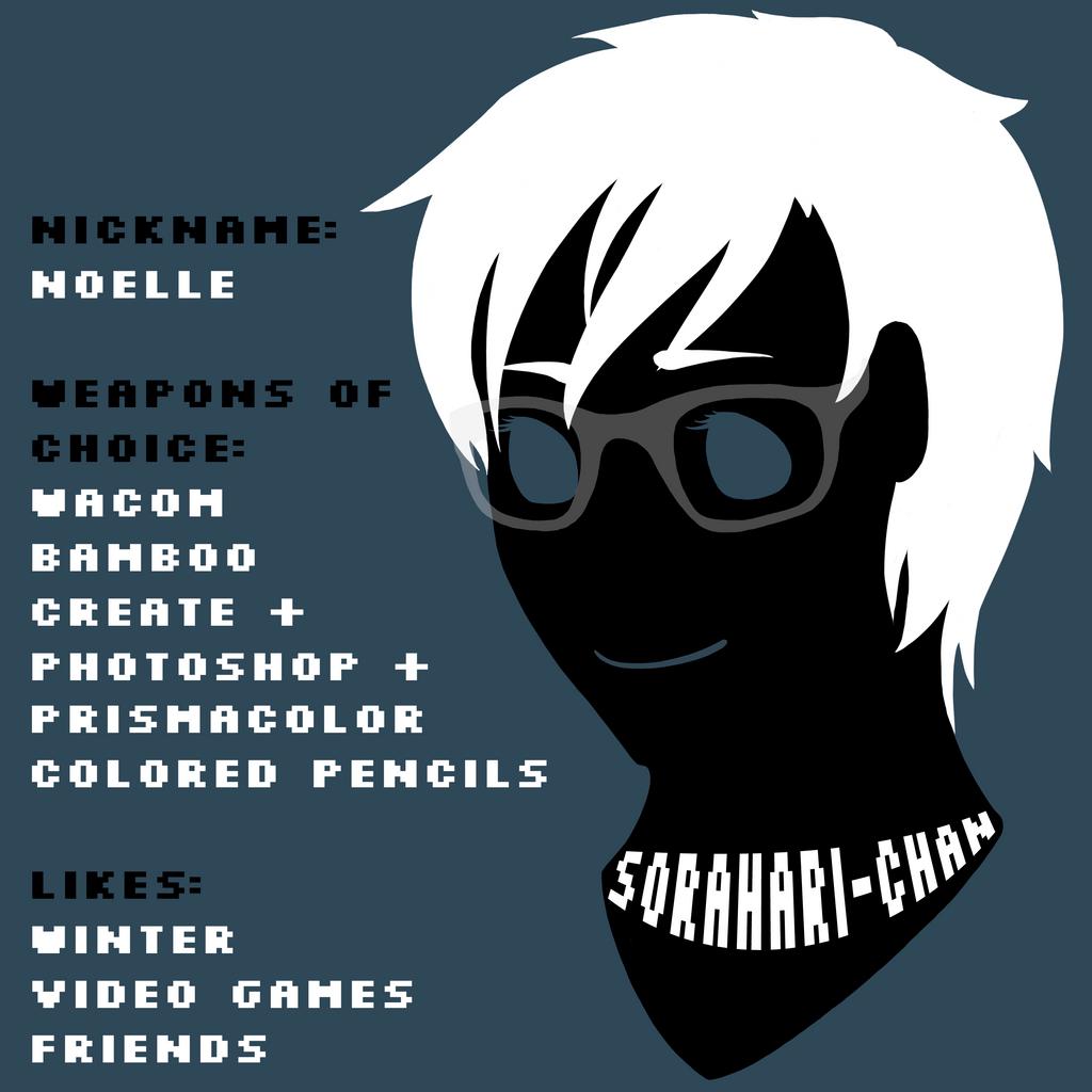 Sorahari-chan's Profile Picture