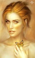 Fantasy Amanda Peet