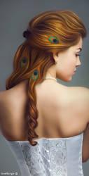 Fantasy Girl by Vayne17