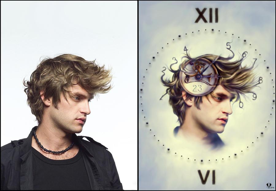 Destruction of the Mind (before-after)