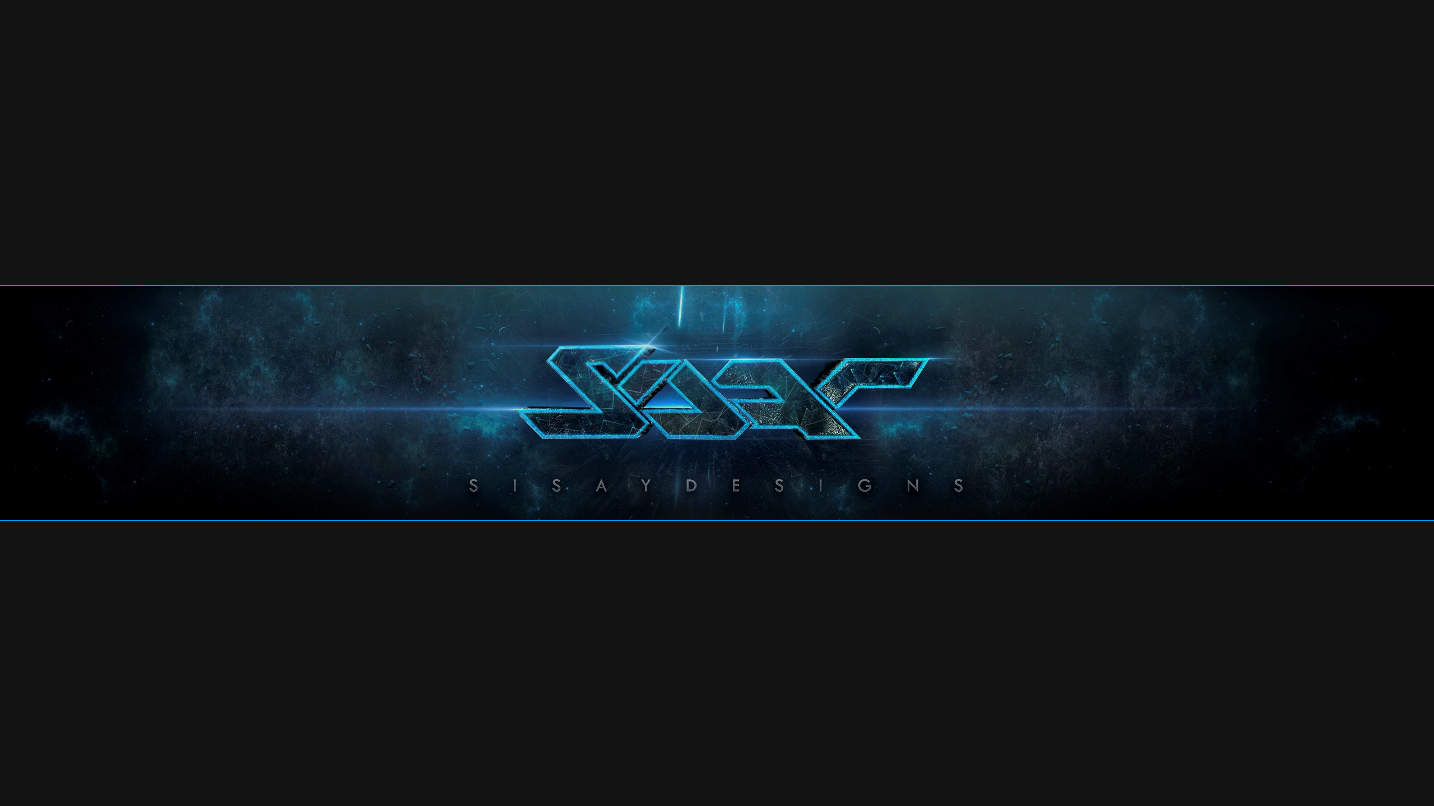Youtube channel art by sisaydesigns on deviantart for Youtube channel art pics