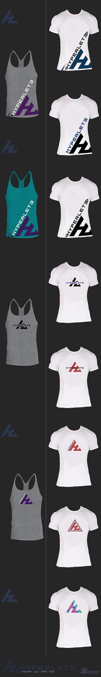 Tshirt design by SisayDesigns