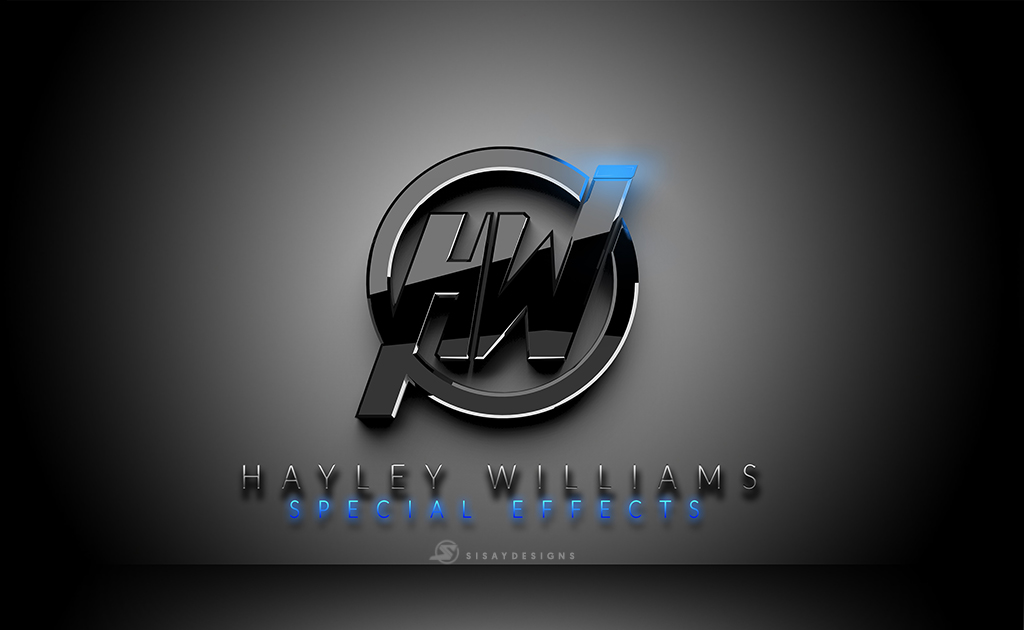 Hw 3d Logo By Sisaydesigns On Deviantart
