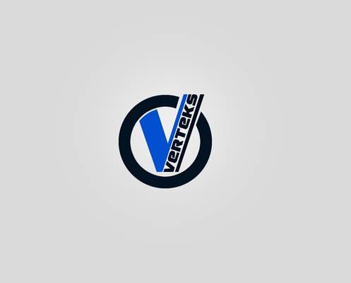 Vertex - logo design