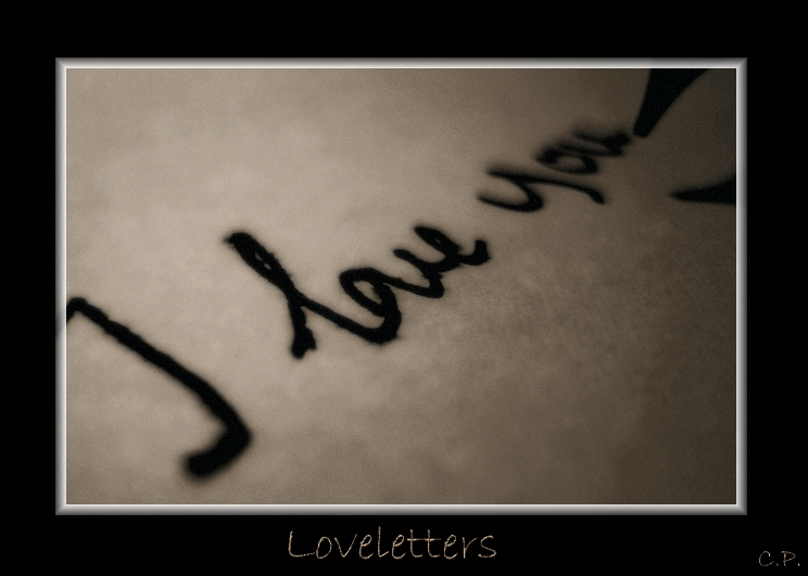Loveletters by Sithilia