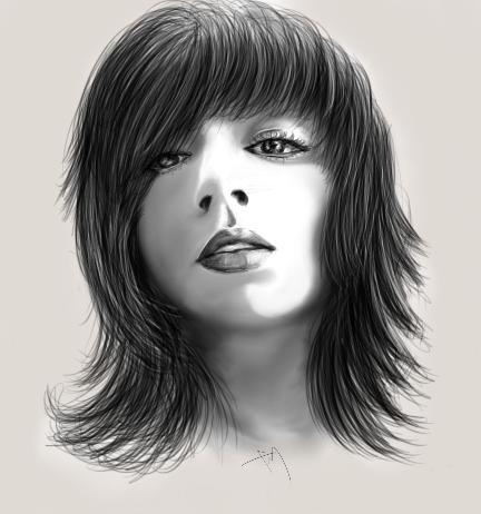 Yuji Doodle by Pencil-Mage