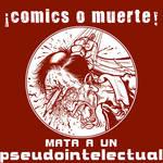COMICS O MUERTE
