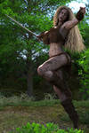 Hisvet hunting