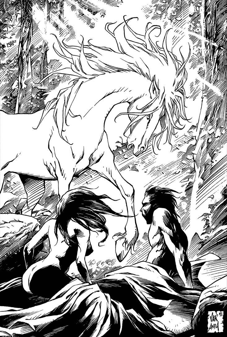 06 - Pierre, Vialle et le chevalume