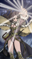 Wizzard Ragnarok by Rinka-Chan