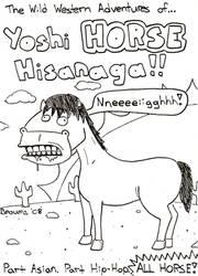 Yoshi HORSE Hisanaga