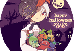 halloween by liIlet