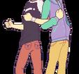 i11 SS : Yukimura and Fubuki by liIlet