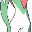 gallade by liIlet