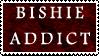 Bishie Addict Stamp by gethsemane-butler