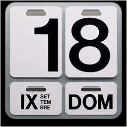Calendar_256 by kornvoli